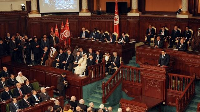 حزب المؤتمر التونسي يطلق حملة