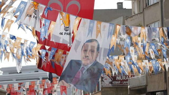 إنطلاق الإنتخابات البلدية في تركيا