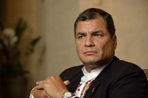 الأكوادور ترفض الاعتراف بسلطات كييف الجديدة