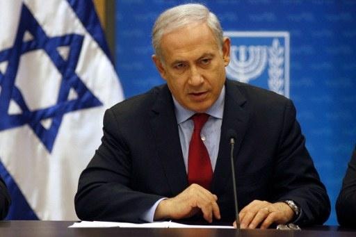 نتانياهو يؤكد اتضاح مصير المفاوضات مع الفلسطينيين خلال أيام