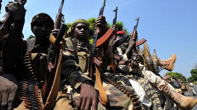 إفريقيا الوسطى.. مقتل 8 من سكان بانغي على يد جنود تشاديين