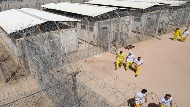 العراق يطلب من السعودية السماح له بالاطلاع على أوضاع العراقيين في سجون المملكة