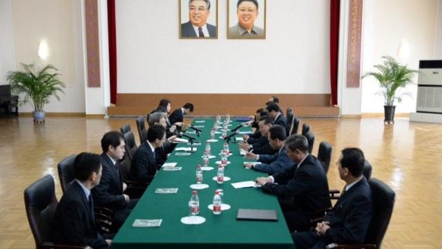 طوكيو تحتجّ على تجربة نووية محتملة في كوريا الشمالية