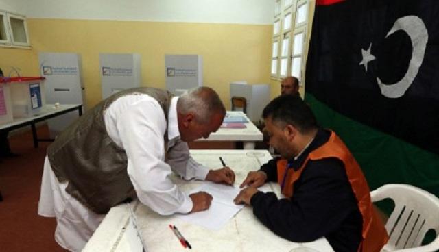 المؤتمر الوطني العام في ليبيا يقر قانونا لانتخاب مجلس النواب