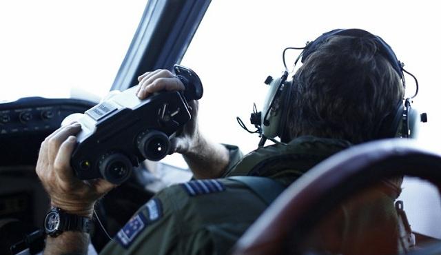 أستراليا: لا حدود زمنية للبحث عن الطائرة الماليزية المفقودة