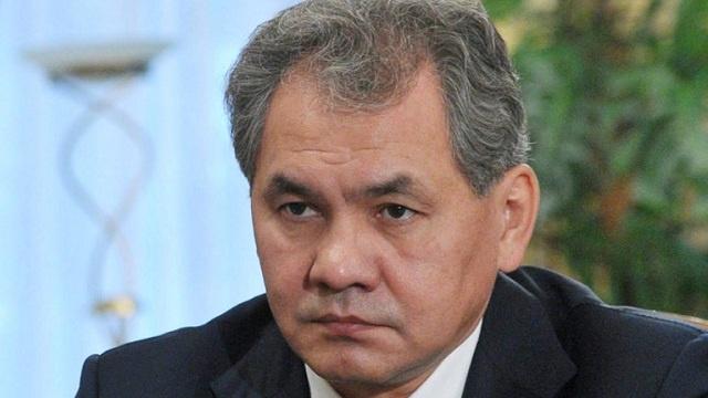 شويغو: هيئة أركان القوات المسلحة الروسية تعد خطة لضمان أمن القرم