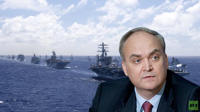 روسيا تبحث إنشاء مراكز للتأمين المادي التقني لسفنها وطائراتها الحربية في أمريكا اللاتينية