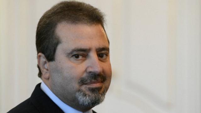 الشرطة التشيكية: السفير الفلسطيني في براغ قتل نتيجة انفجار عبوة كانت في يده