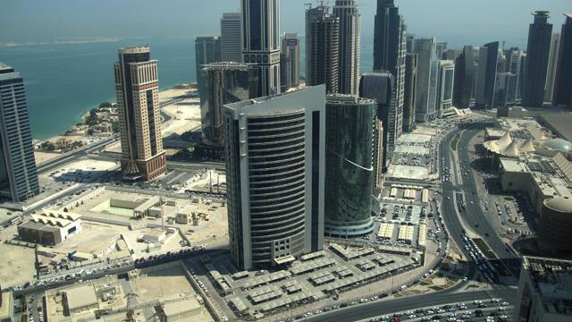 قطر تعتمد أكبر ميزانية في تاريخها بقيمة 62 مليار دولار