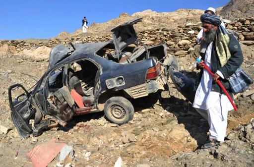 طالبان تختطف مرشحا محليا في أفغانستان