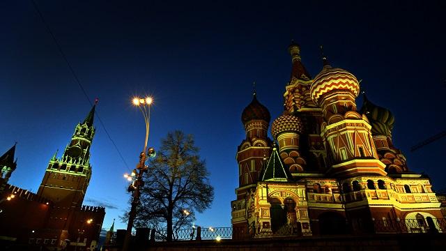 روسيا في آخر قائمة الدول الأكثر إثارة للخوف