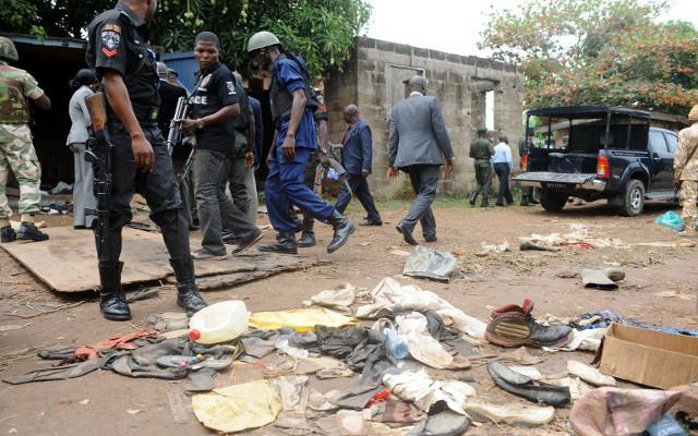 مقتل 1500 شخص منذ بداية العام في نيجيريا