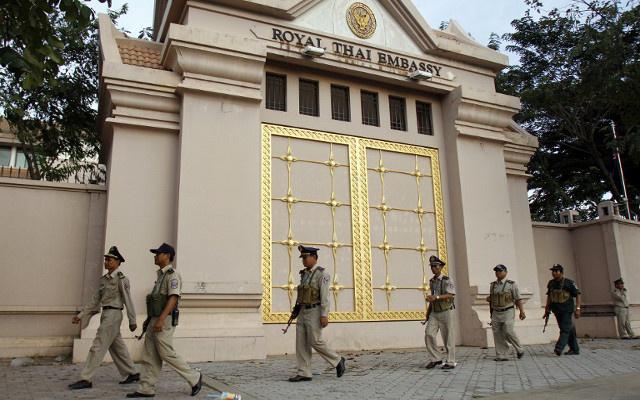 محكمة تايلاندية تبرئ 5 ضباط من تهمة قتل رجل أعمال سعودي