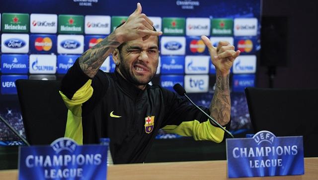 مانشستر سيتي يعد 18 مليون يورو لضم البرازيلي ألفيس