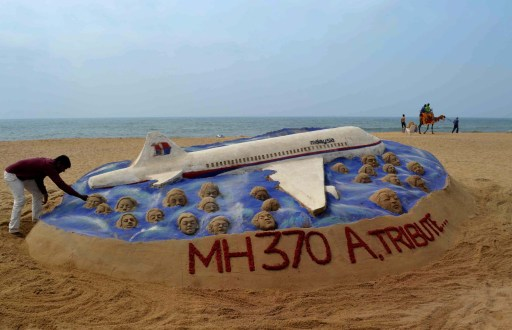 هل سيصبح اختفاء الطائرة الماليزية أكبر ألغاز القرن 21؟