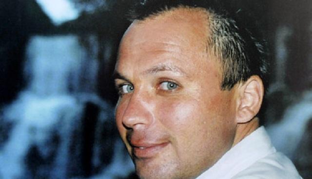 قسطنطين ياروشينكو.. صورة أرشيفية