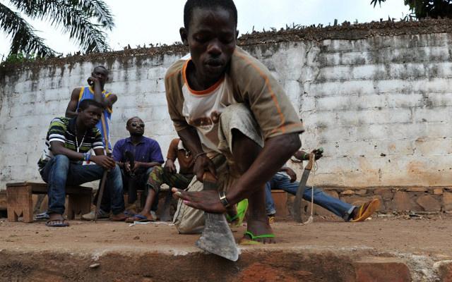 بان كي مون يدعو إلى حماية المدنيين في إفريقيا الوسطى