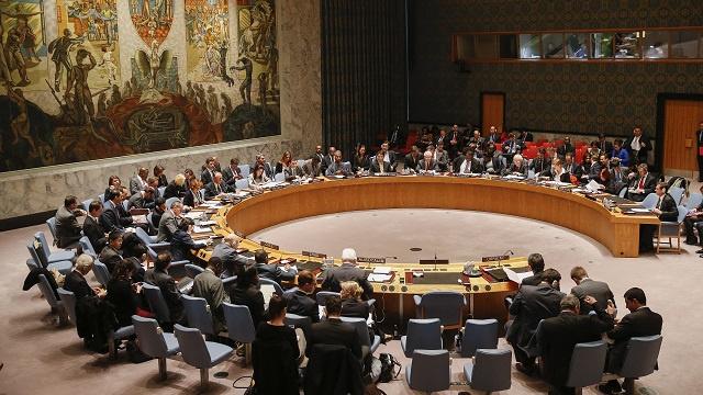 روسيا ترفض المشاركة في اجتماع غير رسمي لمجلس الأمن مع ناشطين مواليين لكييف
