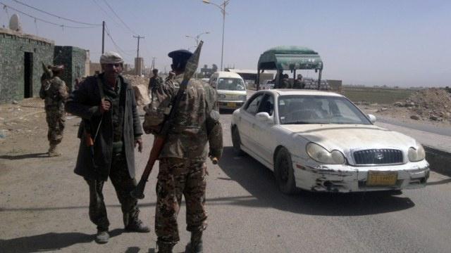 مختطف ألماني يظهر في تقرير تلفزيوني باليمن