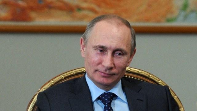 بوتين سيدرس رد الاعتبار لتتار القرم وشرعنة تجمعاتهم السكنية
