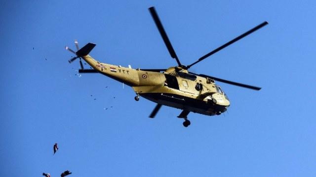 واشنطن ترفض الاتهامات المصرية بتمديد مواعيد إعادة المروحيات الموجهة إلى الولايات المتحدة لأعمال الصيانة