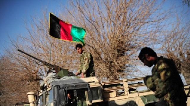 وزير الدفاع الروسي: لا نشاطر الغرب تفاؤله بشأن آفاق الوضع الأمني في أفغانستان