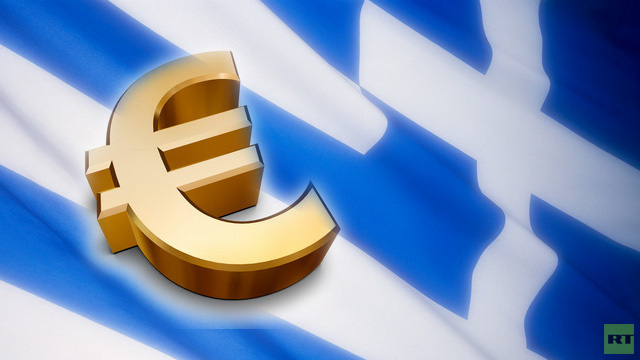 مجموعة اليورو توافق على دفعة إنقاذ جديدة لليونان بقيمة 8.3 مليار يورو