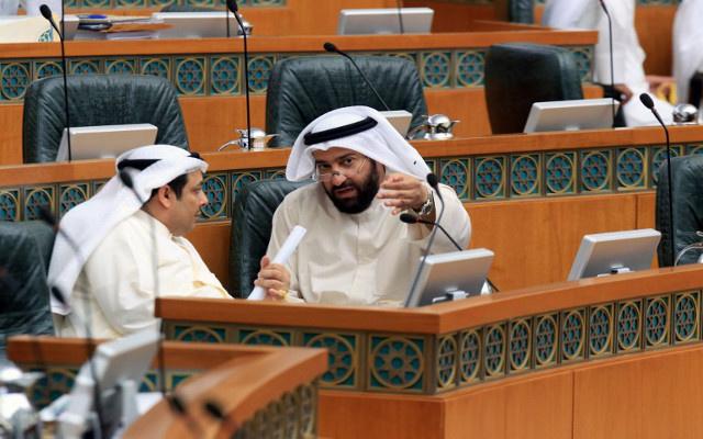 وزير العدل الكويتي يرفض اتهامات أمريكية بتمويل الإرهاب في سورية