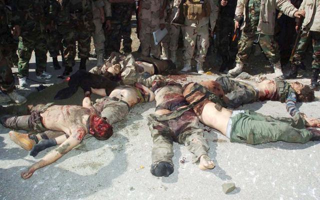 نشطاء: مقتل أكثر من 150 ألف شخص في سورية منذ مارس 2011