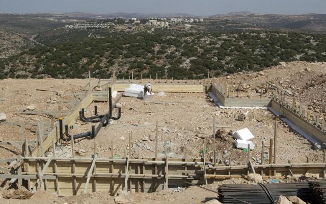 إسرائيل تسعى لبناء أكثر من 700 وحدة استيطانية في القدس