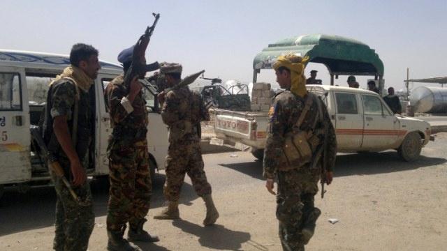 11 قتيلا في هجوم على مقر قيادة الجيش اليمني