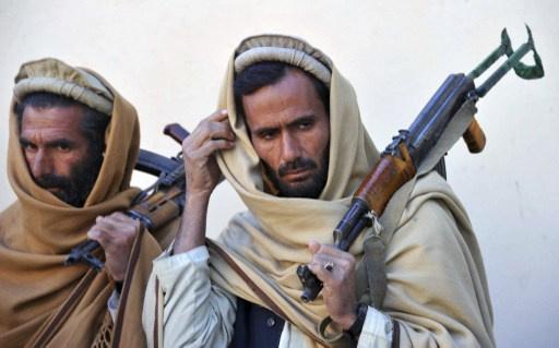 مقتل 9 أشخاص بينهم مرشح للانتخابات البلدية في أفغانستان
