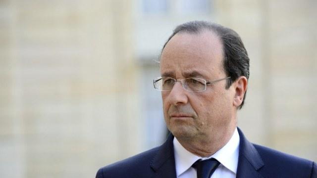 إعلان تشكيلة الحكومة الجديدة في فرنسا وفابيوس ولودريان يحتفظان بحقيبتي الخارجية والدفاع