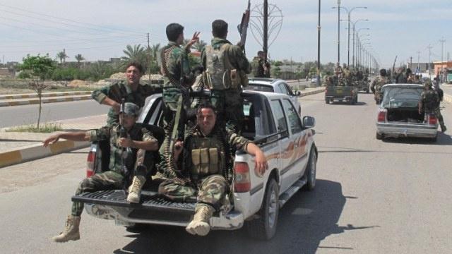مقتل 6 أشخاص وجرح 17 آخرين في تفجير انتحاري في العراق