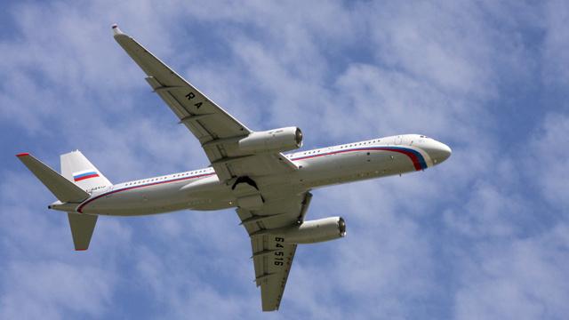 شركة روسية تصمم طائرة كهربائية
