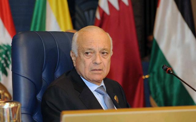 اجتماع عربي طارئ حول مفاوضات السلام الأسبوع المقبل