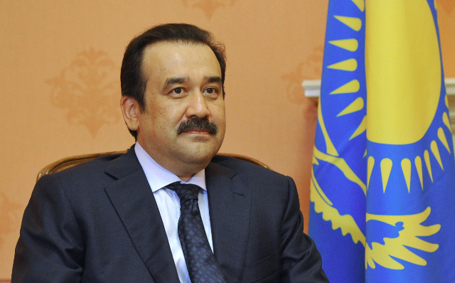 تعيين كريم ماسيموف رئيسا جديدا للحكومة في كازاخستان