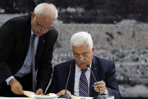 الأمم المتحدة تدرس الطلبات الفلسطينية للانضمام الى 15 اتفاقية ومنظمة دولية (قائمة الاتفاقيات)