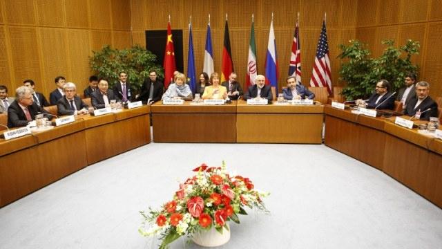 جولة جديدة من مفاوضات إيران والسداسية تنطلق في فيينا على مستوى الخبراء