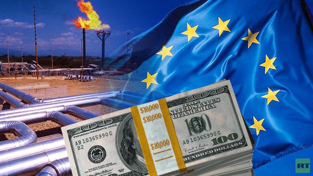 التخلي عن الغاز الروسي يكلف أوروبا غاليا