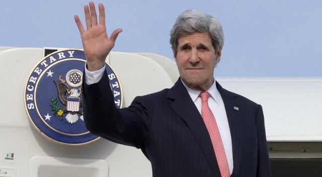 كيري: المفاوضات الفلسطينية-الإسرائيلية في مرحلة حرجة