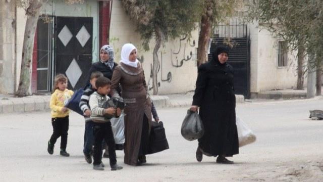5 جرحى جراء سقوط ثاني قذيفة هاون قرب منزل الأسد