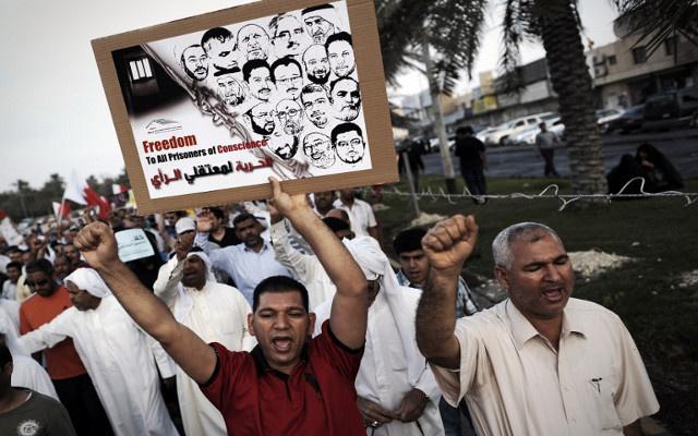 تعزيزات أمنية في البحرين عشية انطلاق سباق