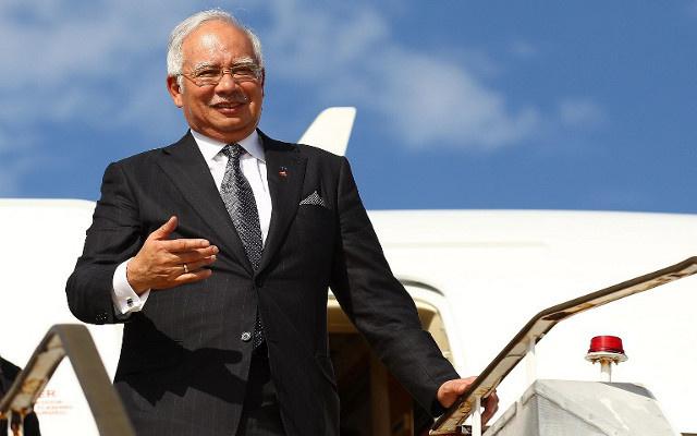 رئيس الوزراء الماليزي: لن نهدأ قبل كشف لغز الطائرة المفقودة