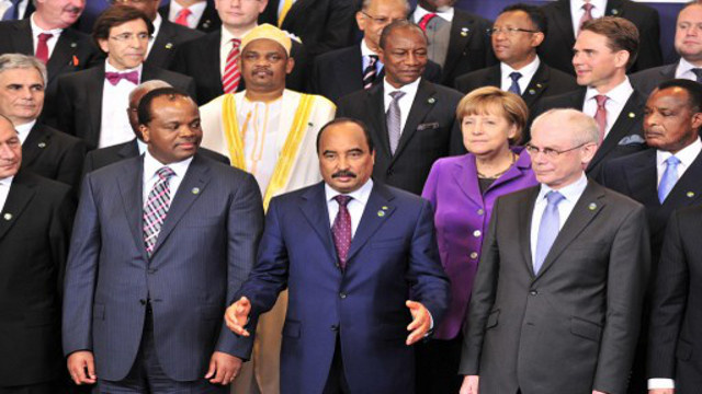 قروض أوروبية بقيمة 28 مليار يورو للدول الأفريقية
