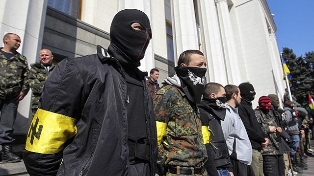 أجهزة الأمن تحتجز 25 أوكرانيا يشتبه بتخطيطهم لأعمال تخريبية في روسيا