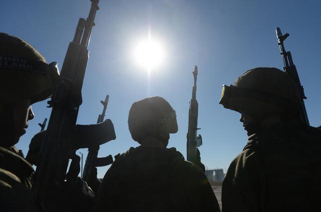 مقتل 4 من رجال الأمن الروس في تفجير بجمهورية الشيشان شمال القوقاز