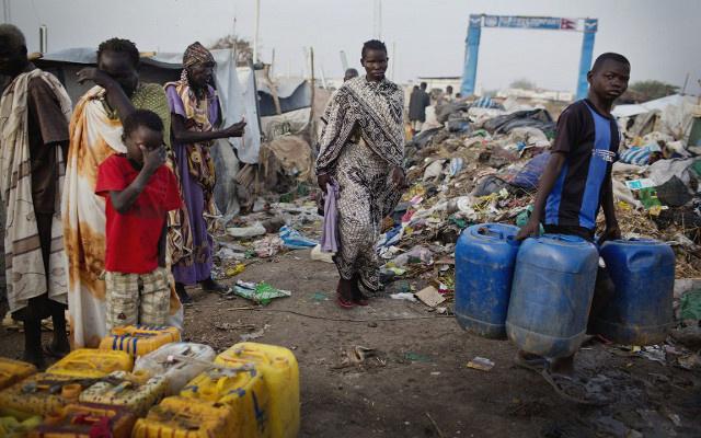الأمم المتحدة: جنوب السودان يواجه خطر أسوأ مجاعة تشهدها إفريقيا منذ الثمانينات