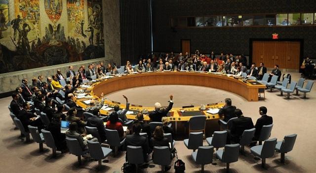 موسكو: الدول الغربية في مجلس الأمن رفضت إدانة الهجوم على كسب وقصف اللاذقية