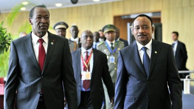 اتفاق أوروبي افريقي على مكافحة الهجرة غير الشرعية ودعم التنمية
